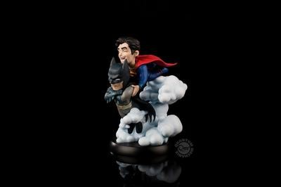 PRE-ORDER World's Finest Q-Fig MAX