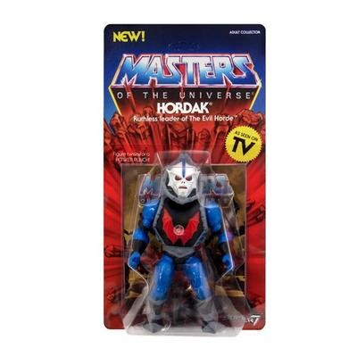 PRE-ORDER MASTERS OF THE UNIVERSE VINTAGE WAVE 1 Hordak