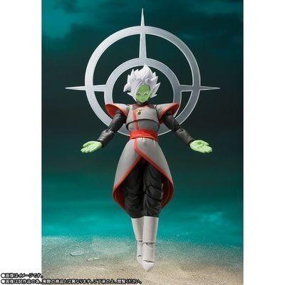 PRE-ORDER S.H.Figuarts Zamasu Potara (Dragonball Super) Action Figure
