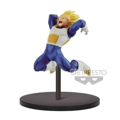 PRE-ORDER Dragonball Super Chosenshiretsuden Vol.1 Super Saiyan Vegeta