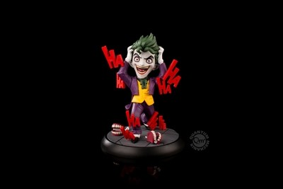 PRE-ORDER Killing Joker Q-Fig