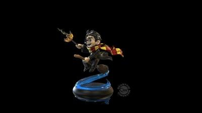 PRE-ORDER Harry Potter's First Flight Q-Fig