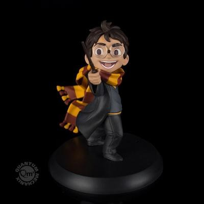 PRE-ORDER Harry's First Spell Q-Fig Figure