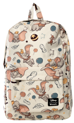 "PRE-ORDER Dumbo - Dumbo Print 18"" Backpack"