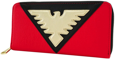 "PRE-ORDER X-Men - Phoenix 8"" Faux Leather Zip-Around Wallet"