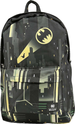 "PRE-ORDER Batman - Bat-Signal 18"" Backpack"