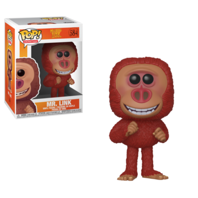 Missing Link - Mr. Link Pop! Vinyl Figure