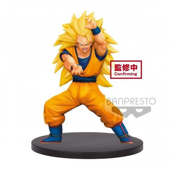 PRE-ORDER Dragonball Super Chosenshiretsuden Vol. 4 Super Saiyan 3 Goku