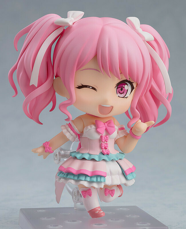 PRE-ORDER Nendoroid Aya Maruyama Stage Outfit Ver.