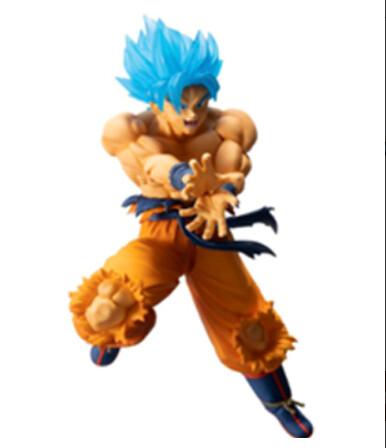 PRE-ORDER Prize Ichiban Kuji SSJ God Blue Goku