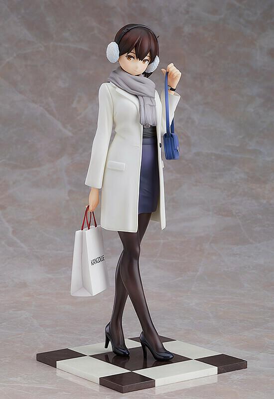PRE-ORDER Kaga: Shopping Mode 1/8th Scale Figure