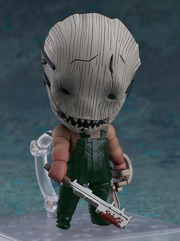 PRE-ORDER Nendoroid The Trapper