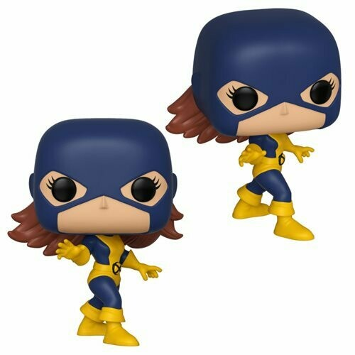 PRE-ORDER Marvel 80th Marvel Girl Pop! Vinyl Figure