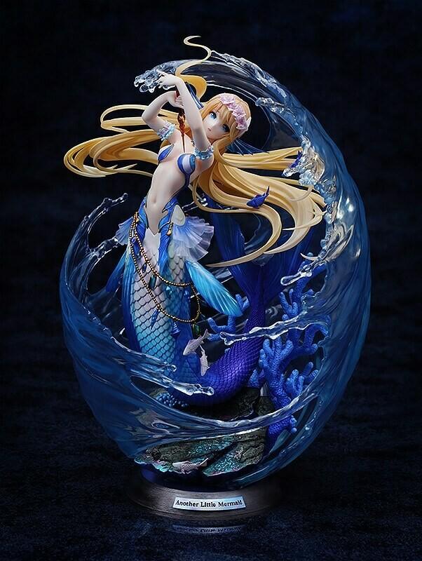 PRE-ORDER Myethos Little Mermaid