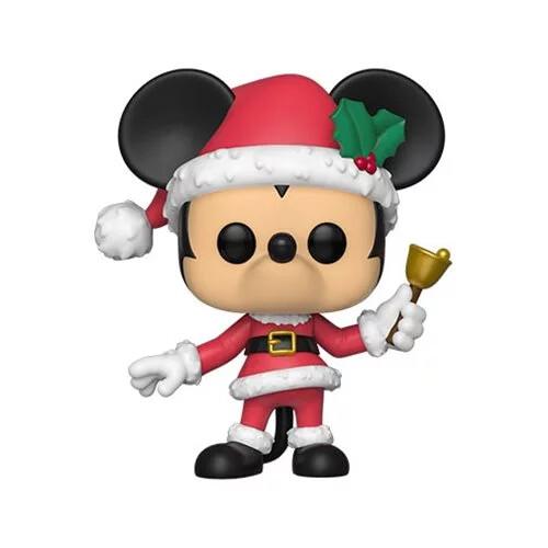 PRE-ORDER Disney Holiday Mickey Mouse Pop! Vinyl Figure