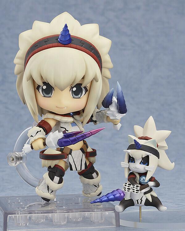 PRE-ORDER Nendoroid Hunter Female - Kirin Edition(re-run)