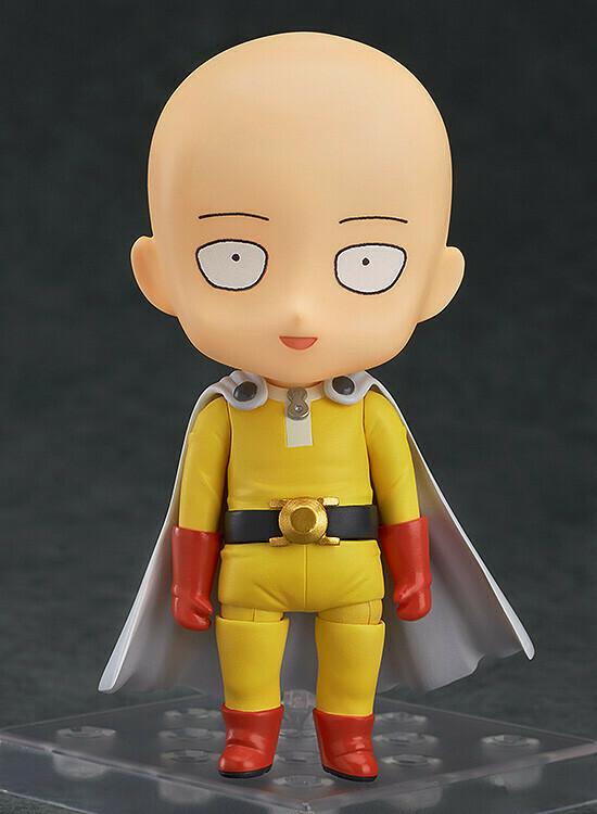 PRE-ORDER Nendoroid Saitama