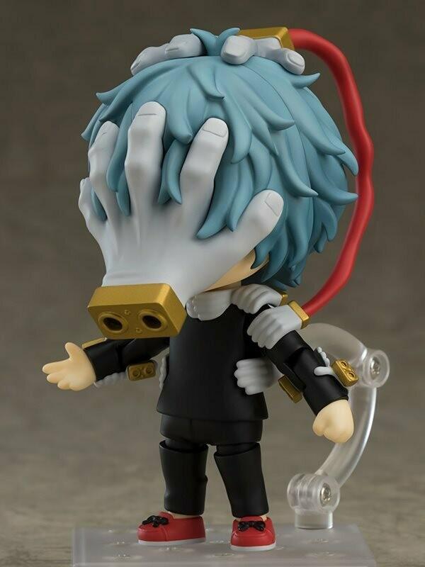 PRE-ORDER Nendoroid Tomura Shigaraki: Villain's Edition