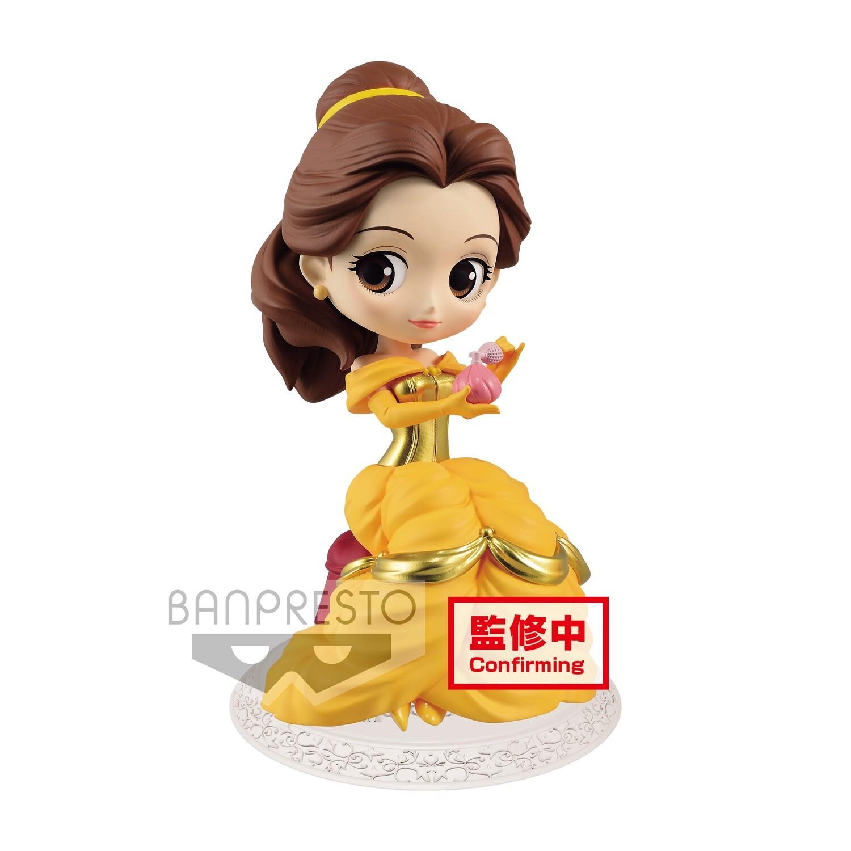 PRE-ORDER Q Posket Perfumagic Disney Character Belle Ver. A