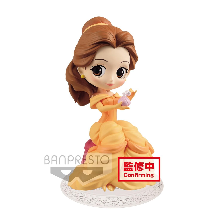 PRE-ORDER Q Posket Perfumagic Disney Character Belle Ver. B
