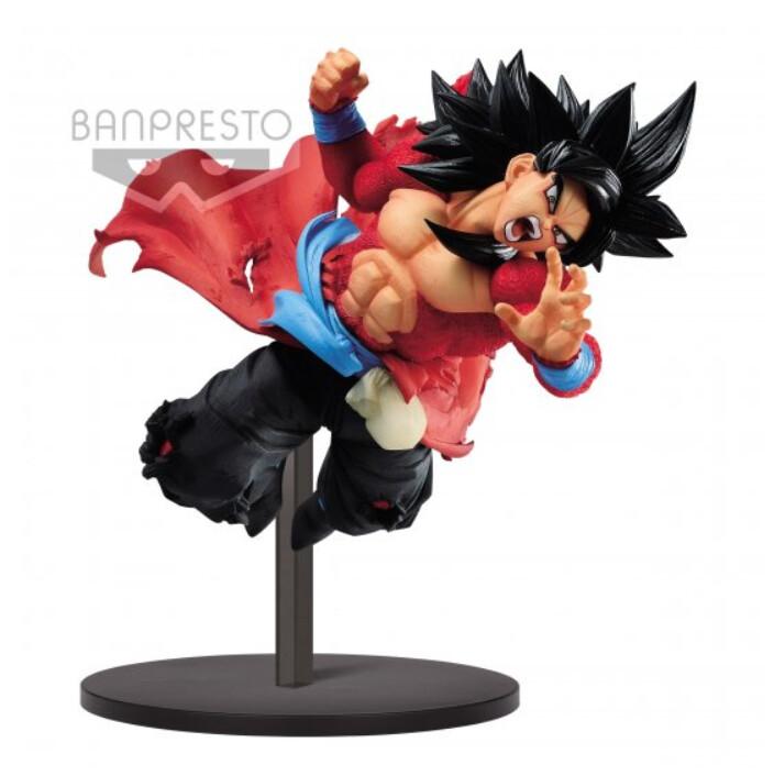 PRE-ORDER Super Dragon Ball Heroes 9th Anniversary Super Saiayn 4 Son Goku:Xeno