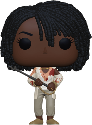 Us - Adelaide with Chains & Fire Poker Pop! Vinyl Figure
