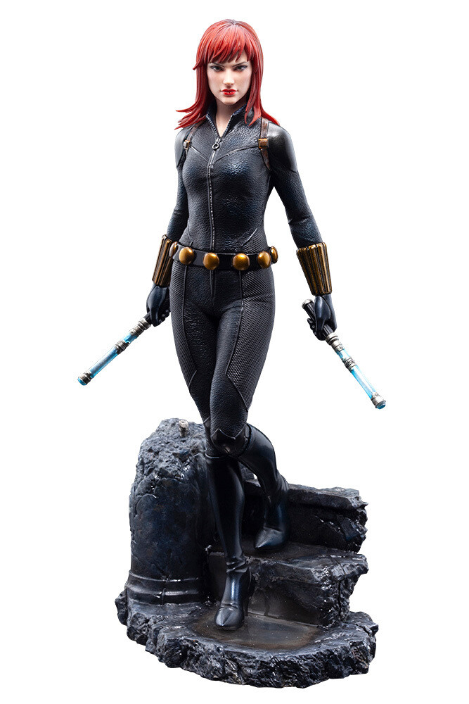 PRE-ORDER Black Widow ArtFX Premier Statue