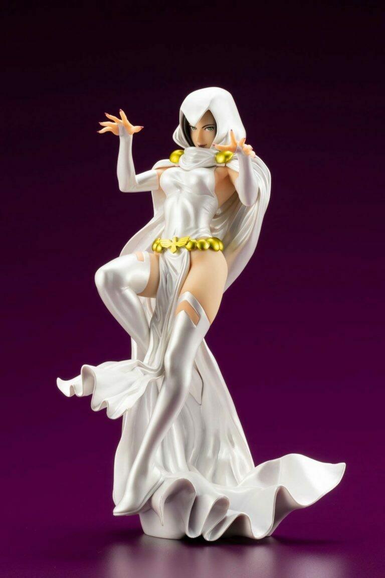 PRE-ORDER DC Comics Raven Bishoujo Statue Limited Edition