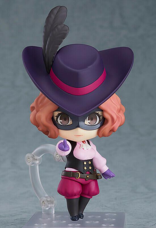 PRE-ORDER Nendoroid Haru Okumura: Phantom Thief Ver.