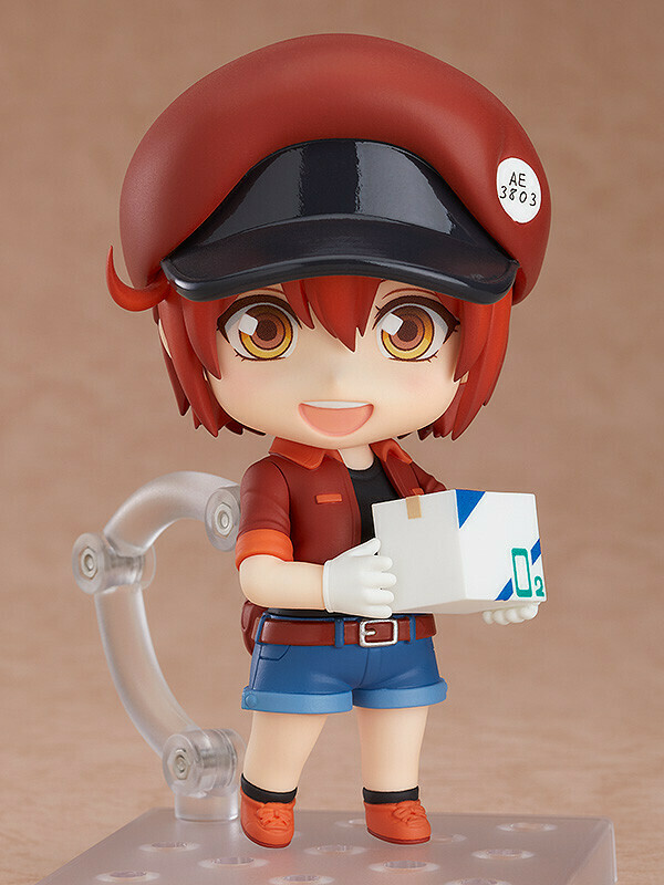 PRE-ORDER Nendoroid Red Blood Cell