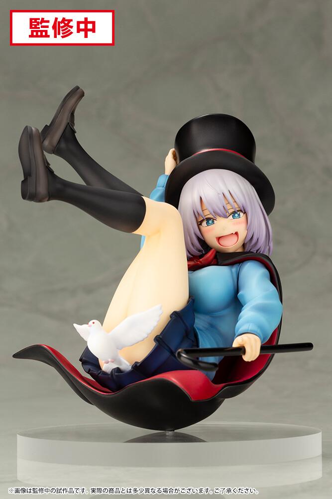 PRE-ORDER Senpai 1/7 Scale Figure (Magical Senpai)