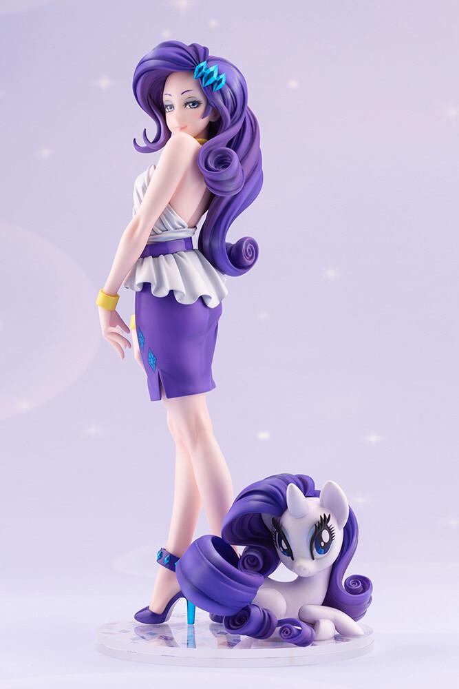 PRE-ORDER My Little Pony Rarity Bishoujo Statue