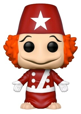 HR Pufnstuf - Cling Fall Convention Exclusive Pop! Vinyl Figure