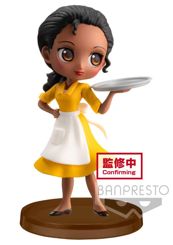 PRE-ORDER Disney Characters Q Posket Petit Tiana