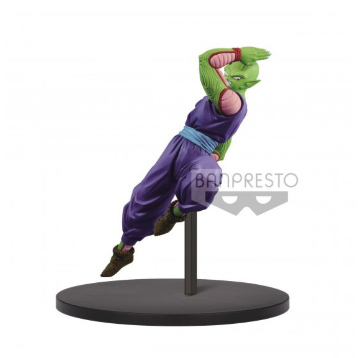 PRE-ORDER DB SUPER CHOSENSHIRETSUDEN VOL.7 (B:PICCOLO)