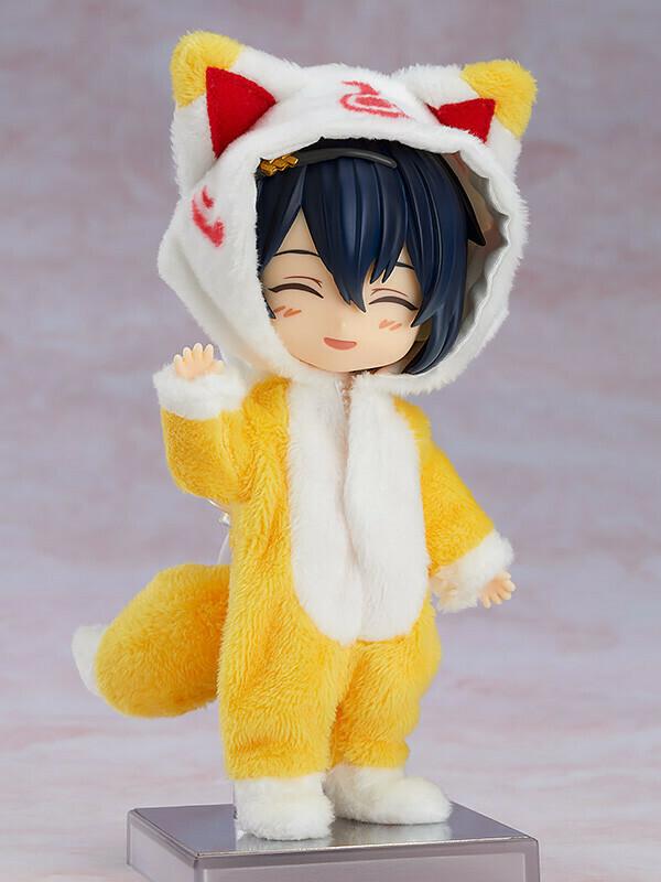 PRE-ORDER Nendoroid Doll: Kigurumi Pajamas (Konnosuke)