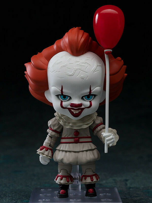 PRE-ORDER Nendoroid Pennywise
