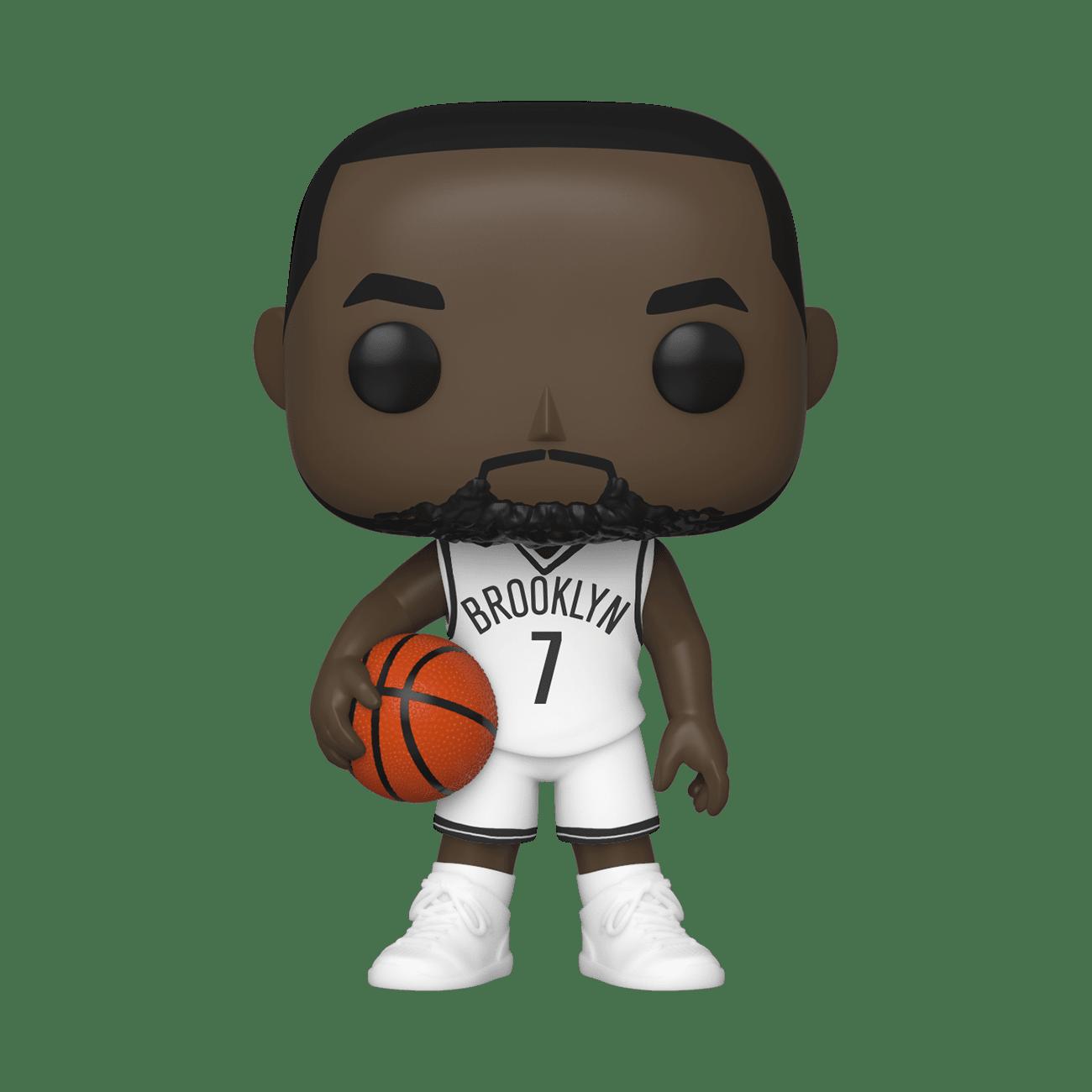 PRE-ORDER NBA: Nets - Kevin Durant POP! Vinyl Figure