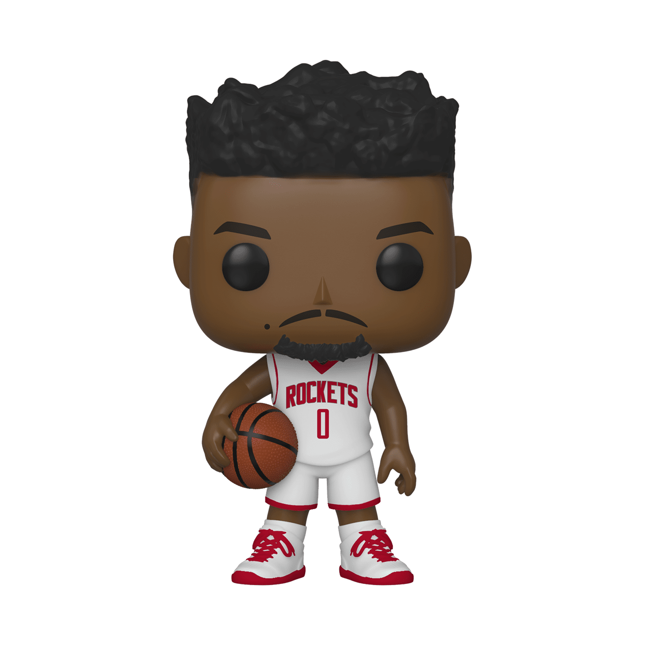PRE-ORDER NBA: Rockets Russell Westbrook  POP! Vinyl Figure
