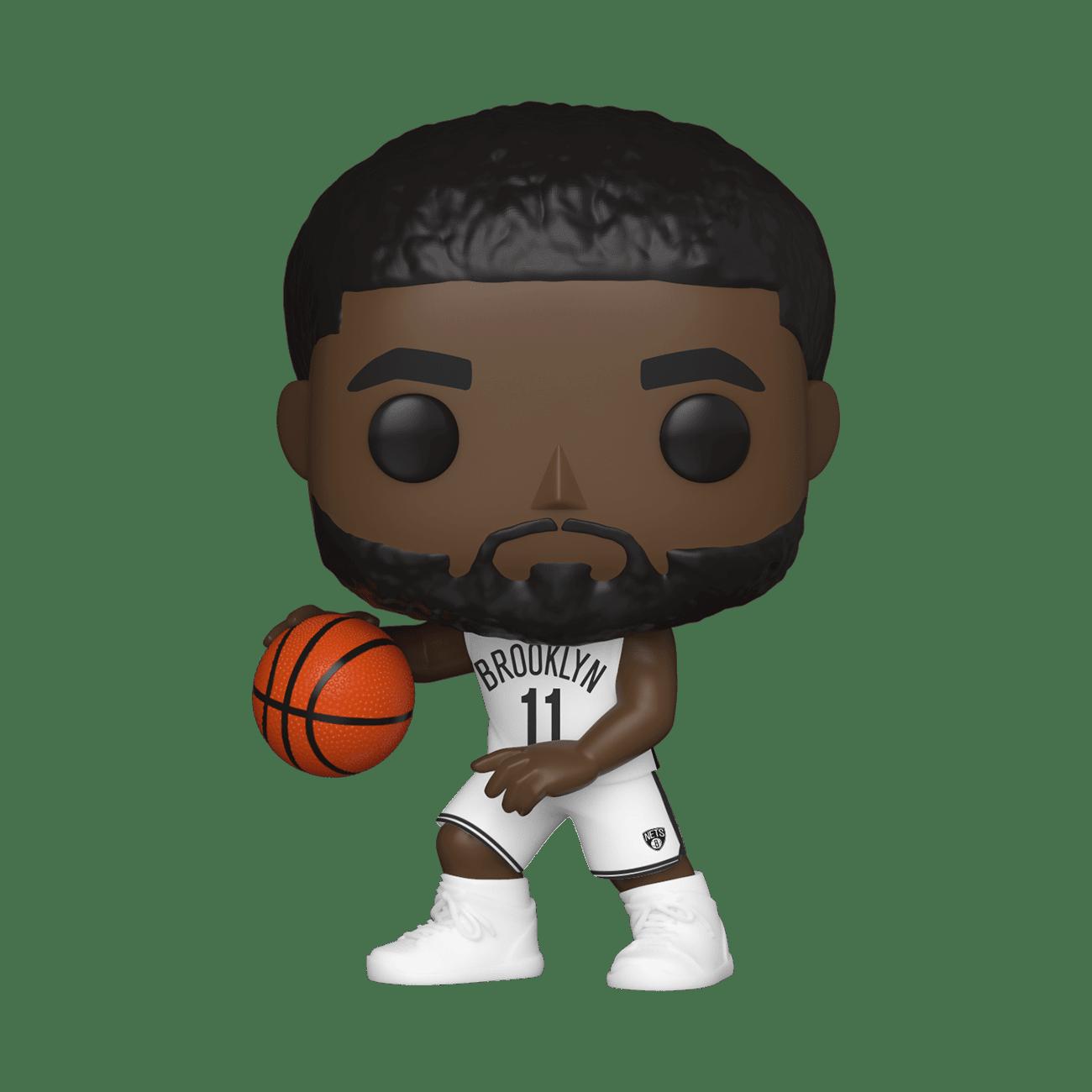 NBA: Nets - Kyrie Irving POP! Vinyl Figure