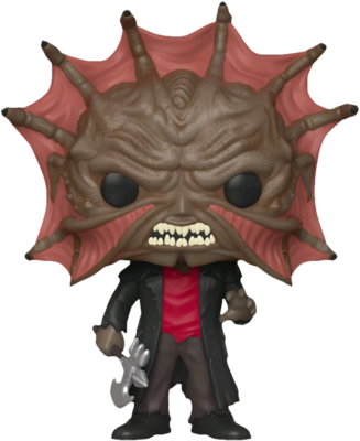 Jeepers Creepers - The Creeper with No Hat Pop! Vinyl Figure