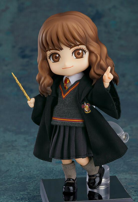 PRE-ORDER Nendoroid Doll Hermione Granger