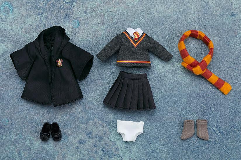 PRE-ORDER Nendoroid Doll: Outfit Set (Gryffindor Uniform - Girl)