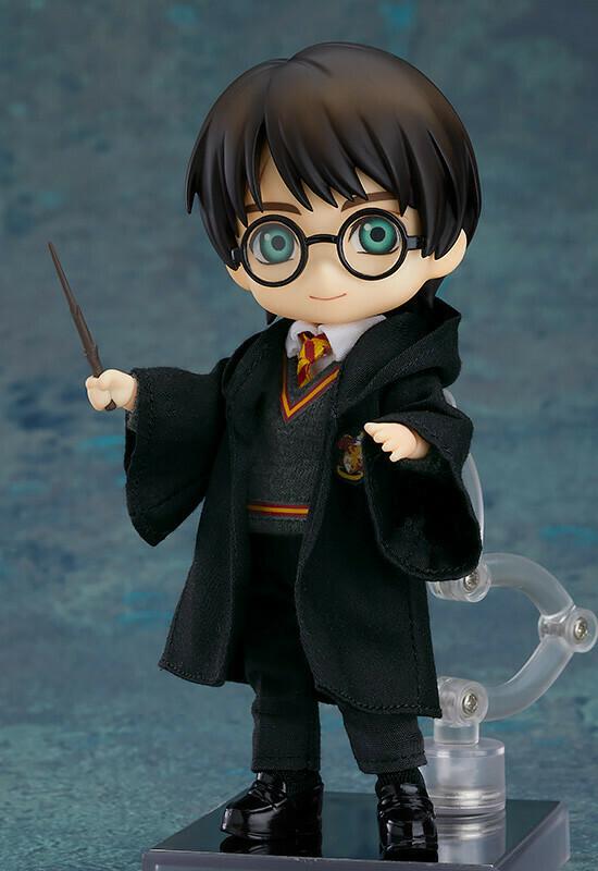 PRE-ORDER Nendoroid Doll Harry Potter