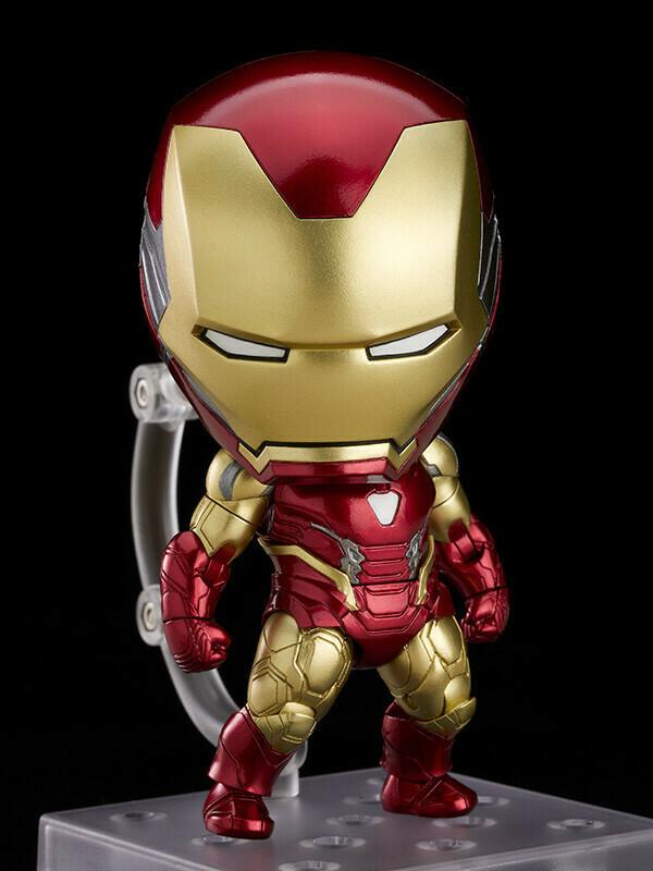 PRE-ORDER Nendoroid Iron Man Mark 85: Endgame Ver.
