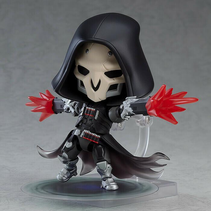 PRE-ORDER Nendoroid Reaper: Classic Skin Edition