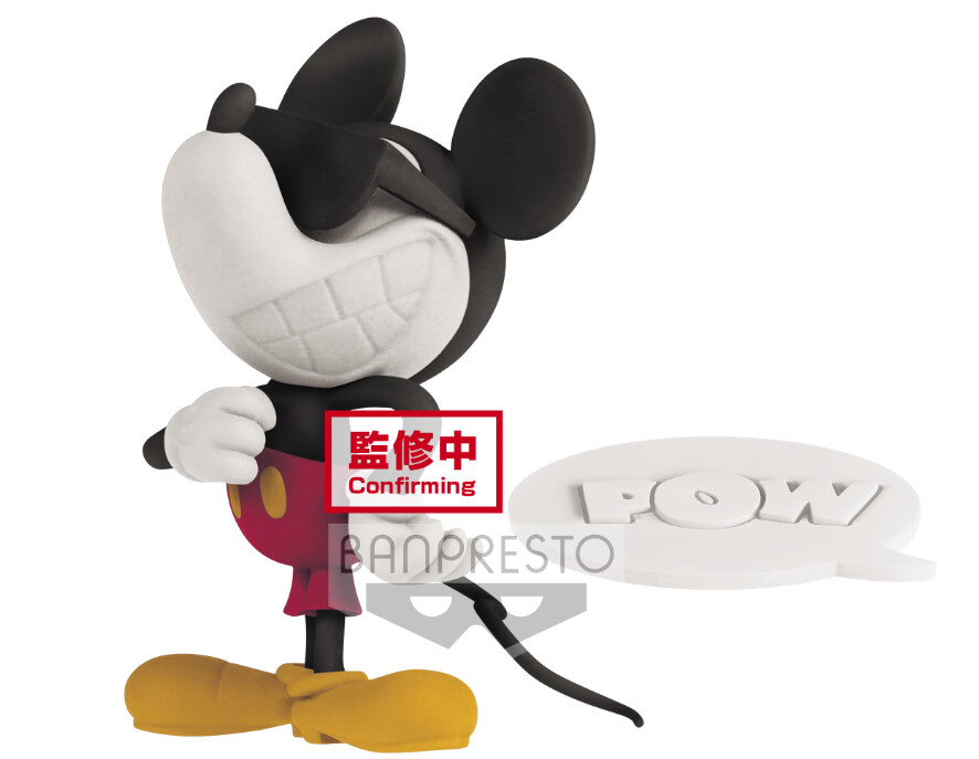 PRE-ORDER DISNEY CHARACTERS MICKEY SHORTS COLLECTION VOL.1(B:MICKEY MOUSE)