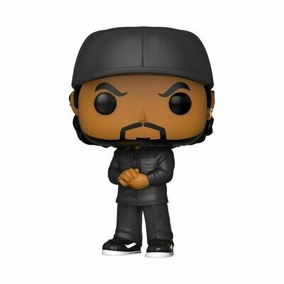 Ice Cube Pop! Vinyl Figure