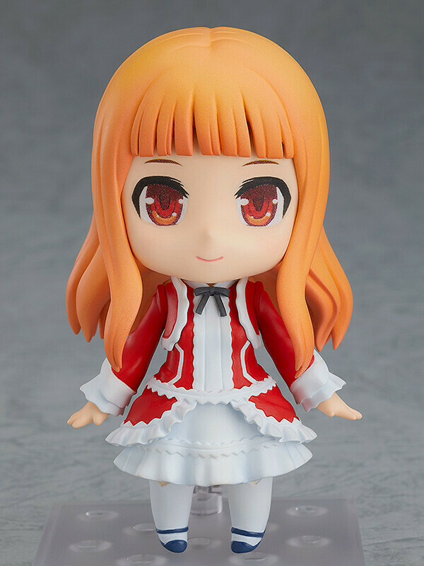 PRE-ORDER Nendoroid Lady Rhea