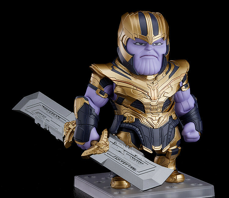 PRE-ORDER Nendoroid Thanos: Endgame Ver.